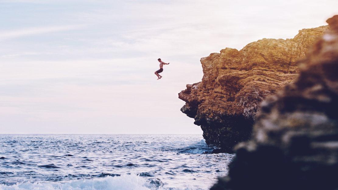 Myth of Courage